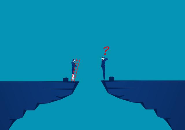 人見知りを克服する方法